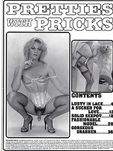 Dirty vintage shemales tempting with desire to have their cock stuck in a tight ass