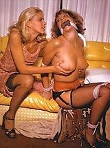 Retro BDSM Porn Gallery